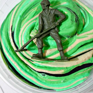 Army Man Toy Story Slime