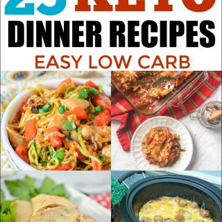 Best Keto Recipes for Dinner