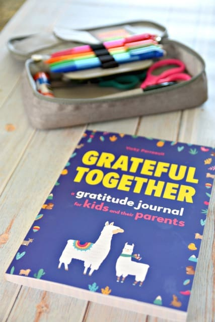 grateful together