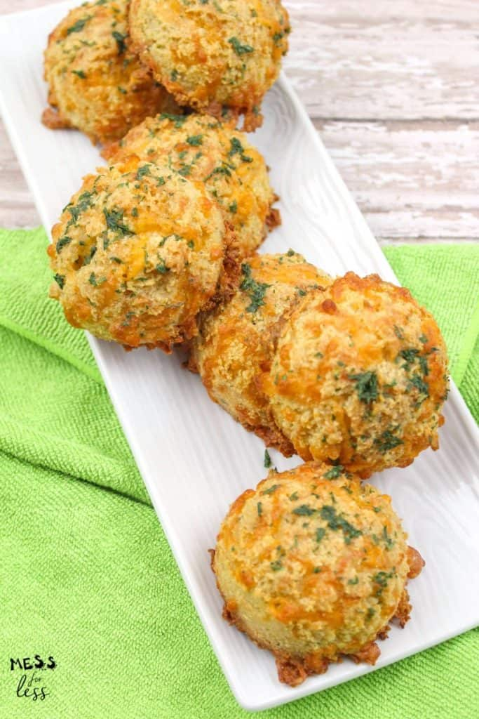 low carb red lobster biscuits